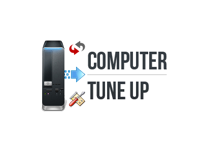 Computer Tune Up Tekflash